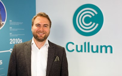 Robert Hosker - Sales Manager at Cullum