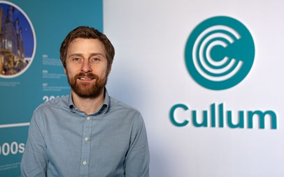 Mark Jansen - Managing Director at Cullum