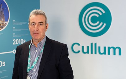 Kevin McEneny - Sales Director at Cullum