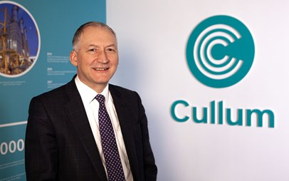 Gary Turner - Technical Director at Cullum